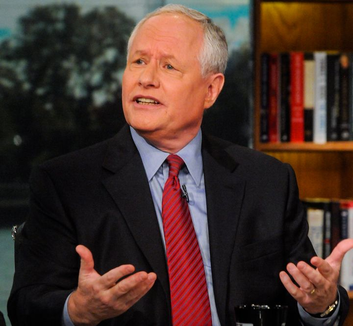 Seventeen Republican candidates is apparently not enough for Bill Kristol.