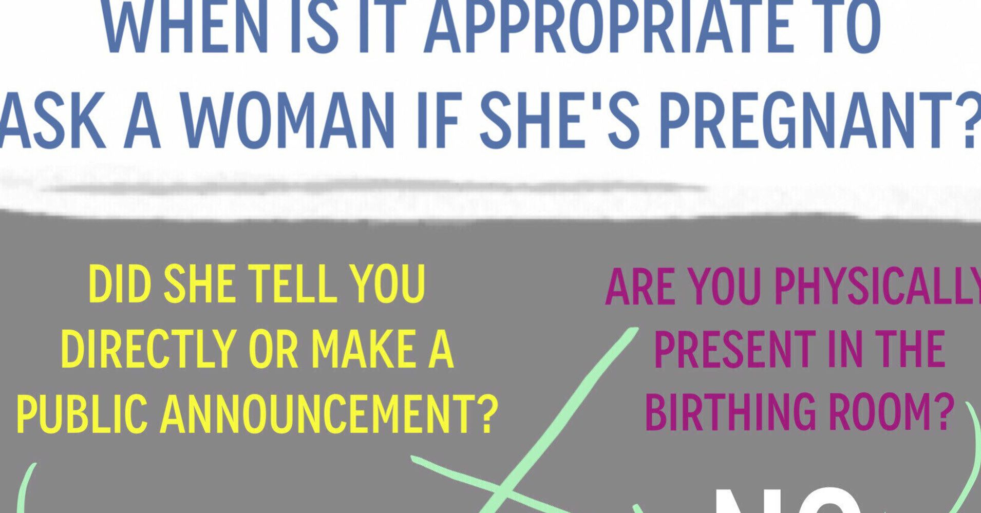 when does a woman find out she is pregnant