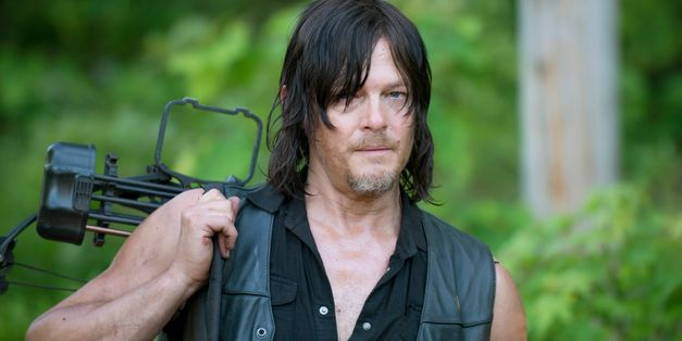 Watch A New Scene And Promo From 'The Walking Dead' Season 6