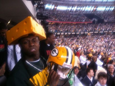 47ec7a79 Lil Wayne's Explanation Of How He Became A Packers Fan Is Deep ...