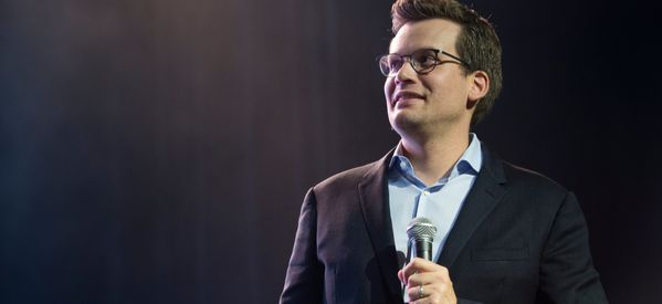 5 Times John Green Offered Advice Everyone Should Follow