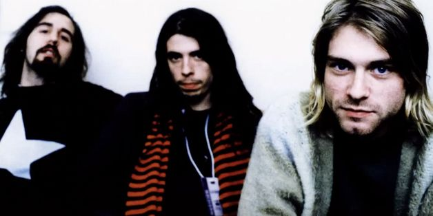 Listen To Nirvana's Previously Unreleased Demo 'E-Coli'