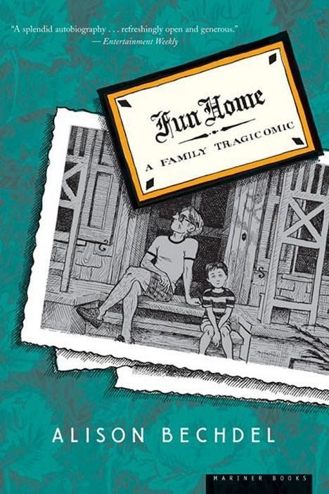 Duke Students Refuse To Read 'Fun Home' Over Gay Themes
