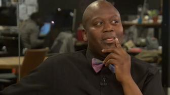 Tituss Burgess speaks with HuffPost Live.
