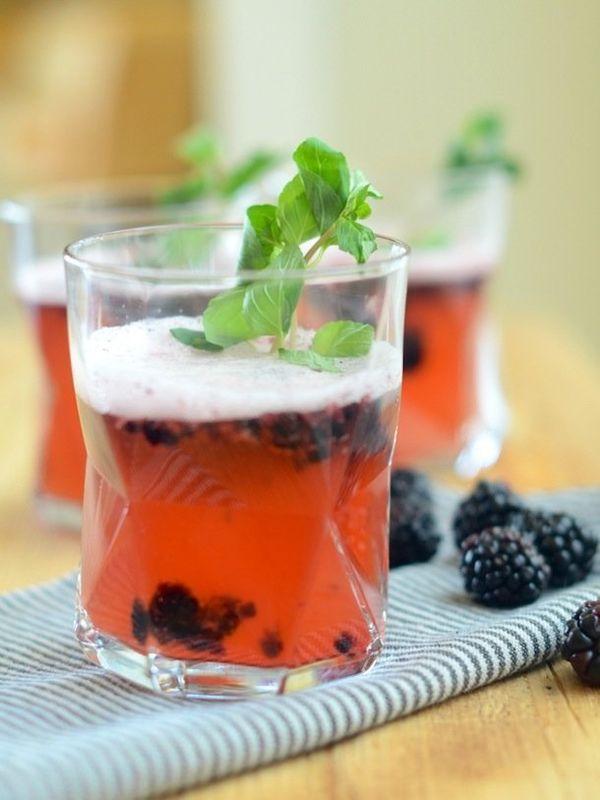"<strong>Get the <a href=""http://camillestyles.com/drinks/bottoms-up-super-bowl-shandies/"" target=""_blank"">Blackberry Lemon Sh"