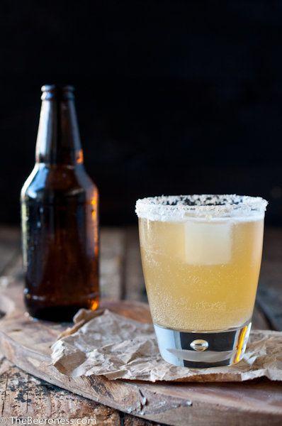 "<strong>Get the <a href=""http://thebeeroness.com/2013/08/29/golden-ale-beer-cocktail/"" target=""_blank"">Golden Ale Beer Cockta"