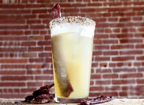 "<strong>Get the <a href=""http://liquor.com/recipes/rub-rye/?utm_source=huffpo&utm_medium=articl&utm_campaign=beer"" target=""_b"