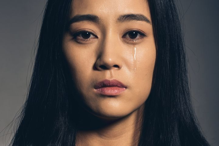 Is crying a self-soothing behavior? - ncbi.nlm.nih.gov