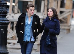 Alison Brie & Dave Franco Are Engaged