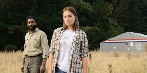 'Z For Zachariah' Is A Poignant Post-Apocalyptic Tale Thats Stands Out