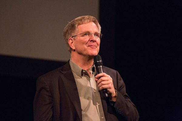 "<a href=""http://www.laweekly.com/arts/rick-steves-famed-travel-writer-and-pot-advocate-20-questions-2174619"">&ldquo;I have us"