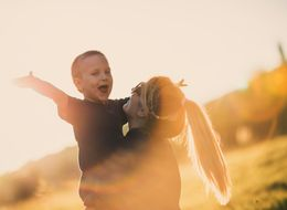 9 Reasons Divorced Parents 'Count' As Single Parents Too