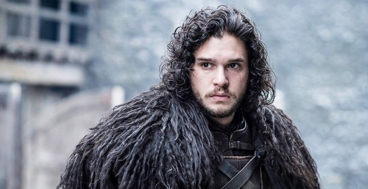 <p>Jon Snow - Doesn't know much.</p>