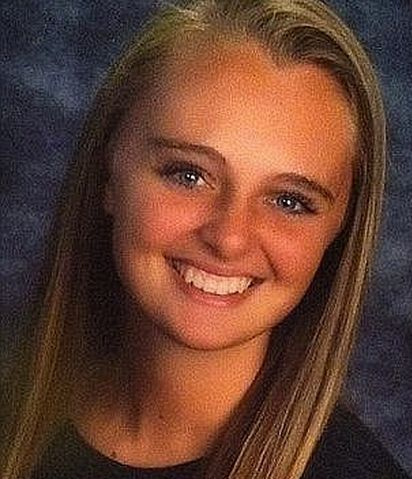 Michelle Carter has been charged with involuntary manslaughter in her boyfriend's death.
