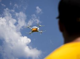 Europe Is Trying To Regulate Drones To Protect Airplanes