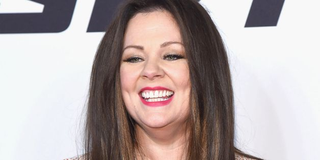 Melissa McCarthy Shares The Ultimate Girl Power Photo From The Set Of 'Ghostbusters'
