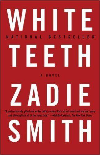 "<a href=""http://www.amazon.com/White-Teeth-Novel-Zadie-Smith/dp/0375703861/ref=sr_1_1?amp=&ie=UTF8&keywords=white+teeth&pebp="