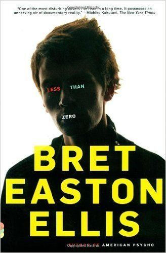 "<a href=""http://www.amazon.com/Less-Than-Zero-Easton-Ellis/dp/0679781498/ref=sr_1_1?amp=&ie=UTF8&keywords=Less+Than+Zero&qid="