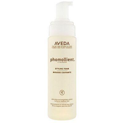 "<a href=""http://shop.nordstrom.com/s/aveda-phomollient-styling-foam/3411350"" target=""_blank"">Aveda 'Phomollient' Styling Foam"
