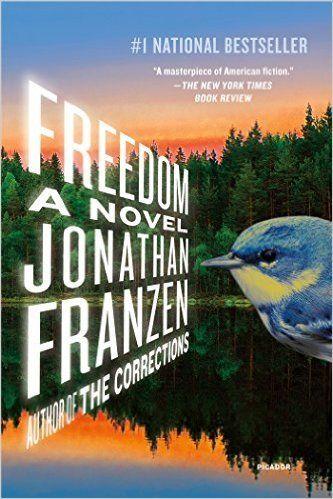 """<a href=""""http://www.amazon.com/Freedom-Novel-Oprahs-Book-Club/dp/0312576463/ref=sr_1_1?amp=&ie=UTF8&keywords=freedom&pebp=144"""