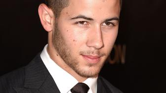 BEVERLY HILLS, CA - AUGUST 13: Nick Jonas arrives at the Hollywood Foreign Press Association Hosts Annual Grants Banquetat the Beverly Wilshire Four Seasons Hotel on August 13, 2015 in Beverly Hills, California.  (Photo by Steve Granitz/WireImage)