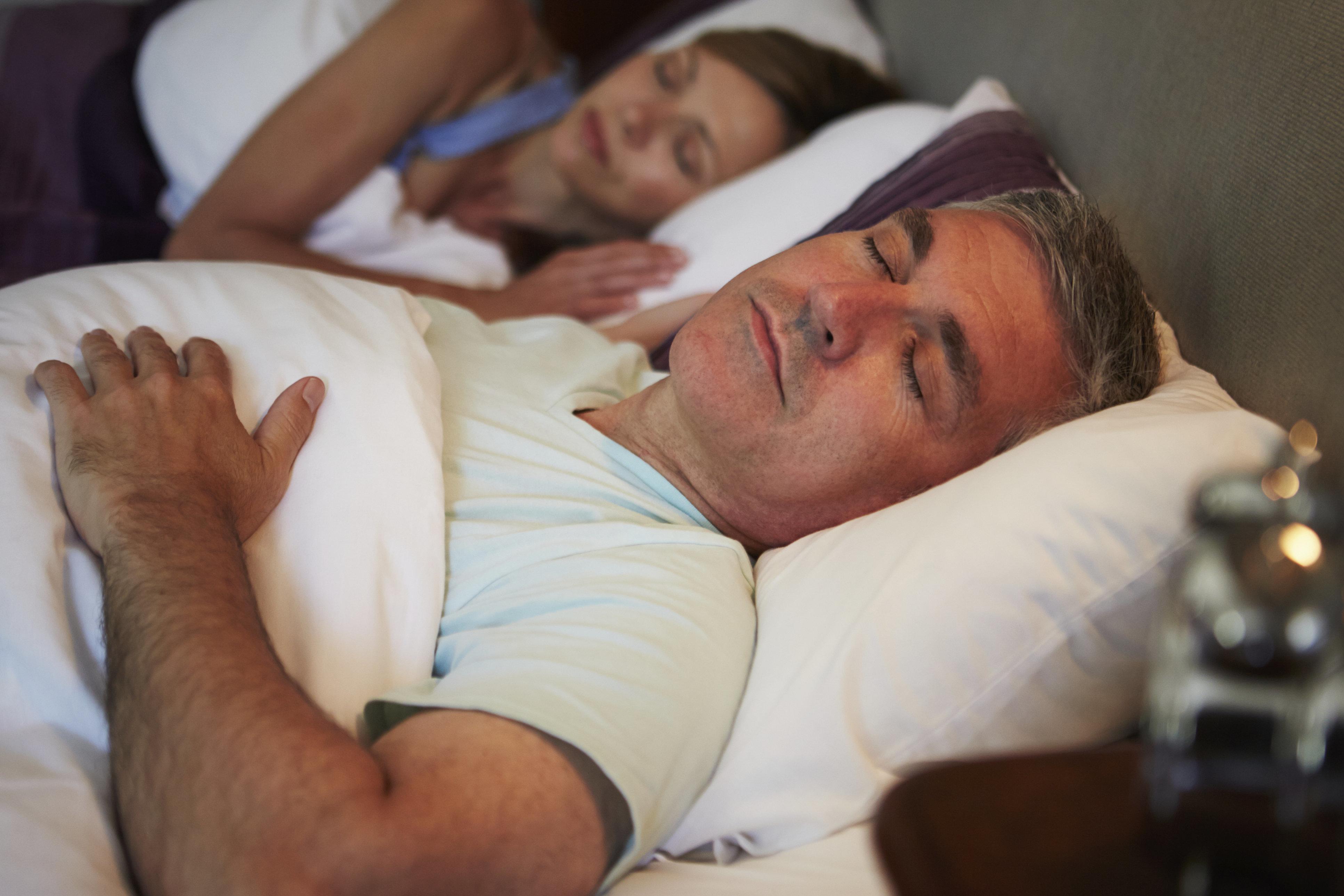 Surefire Ways to Fall Asleep