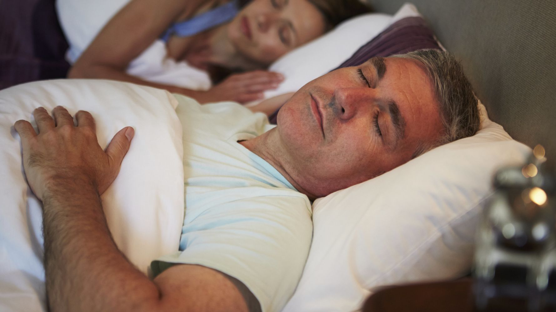 15 Science-Backed Ways To Fall Asleep Faster | HuffPost