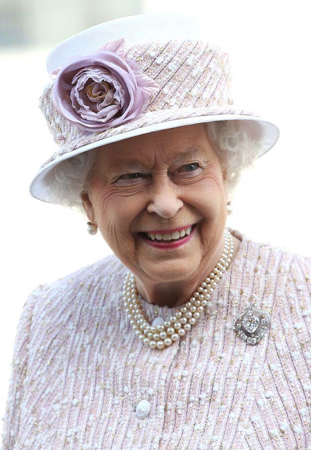 An Interactive Look Back At Queen Elizabeth Ii 39 S Most