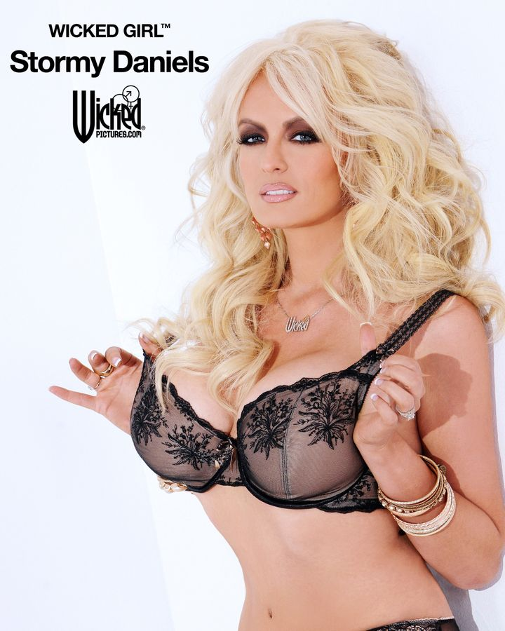 In Addition To Being A Sought After Actresses Stormy Daniels Directs 10 Feature Films A