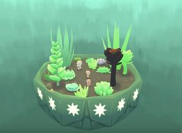 Yes, You Do Need An Ultra-Zen Video Game About Growing Succulents