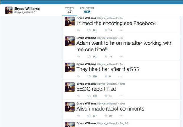 Shooting Suspect Sued Another Newsroom For Racism, Claimed He Was Called A