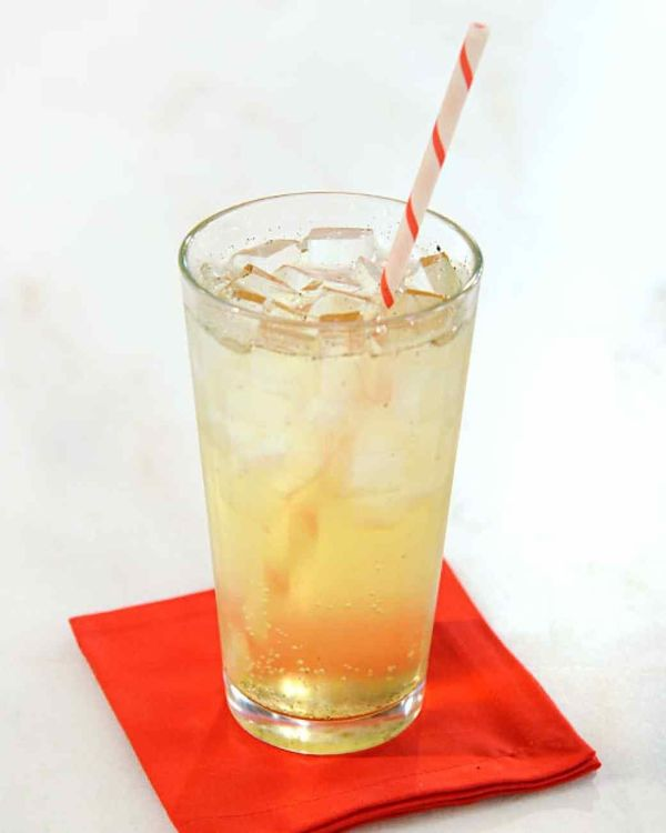 Homemade Soda Recipes That Are Healthier Than A Can Of ...
