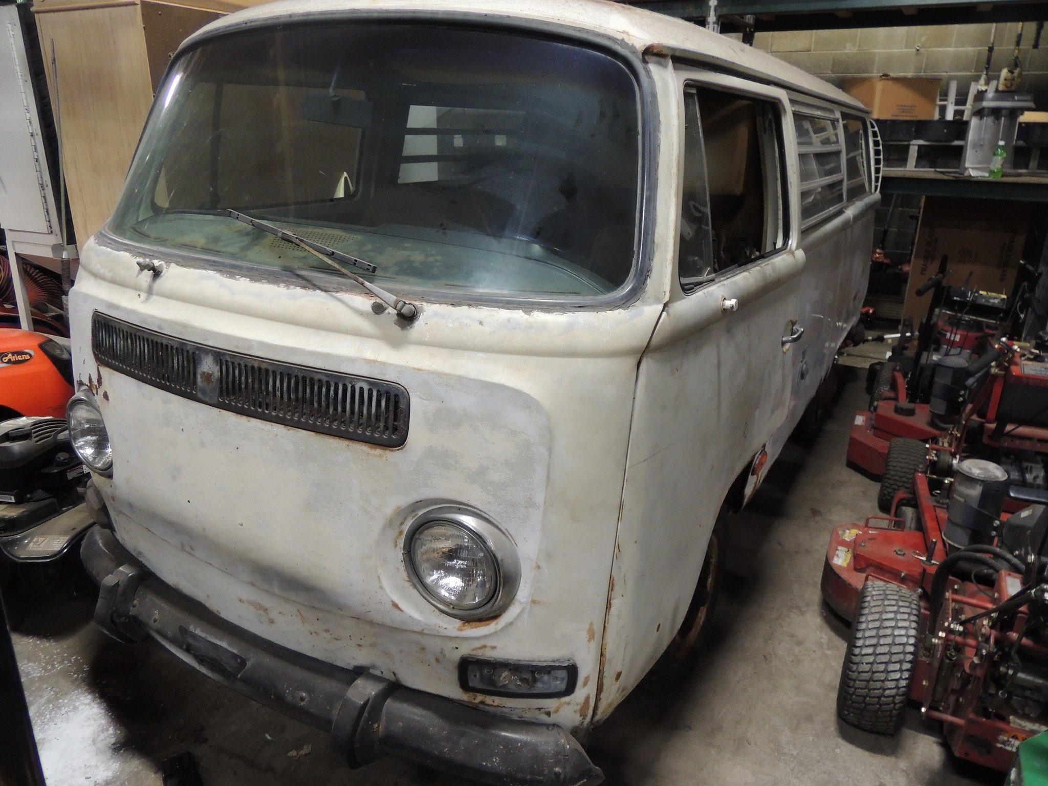Jack Kevorkian's Van