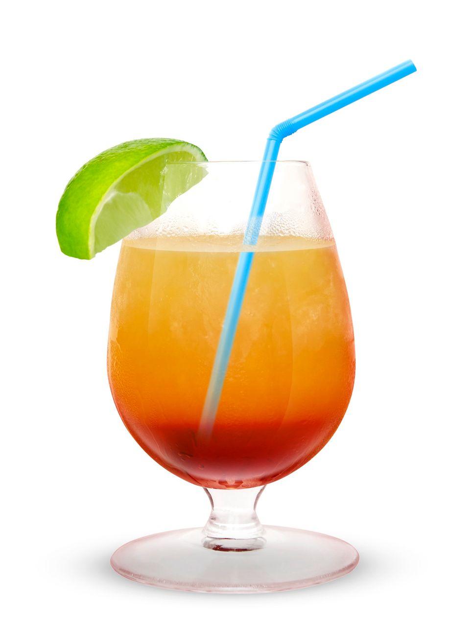 Also known as: 🍹2 ounces cachaça<br>1/2 ounce orange juice<br>1 ounce passion fruit juice<br>1/2 ounce grenadine<br>Li