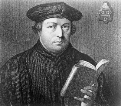 <span>A German Catholic priest and theologian, Luther was a key figure in the Protestant Reformation and sparked considerable