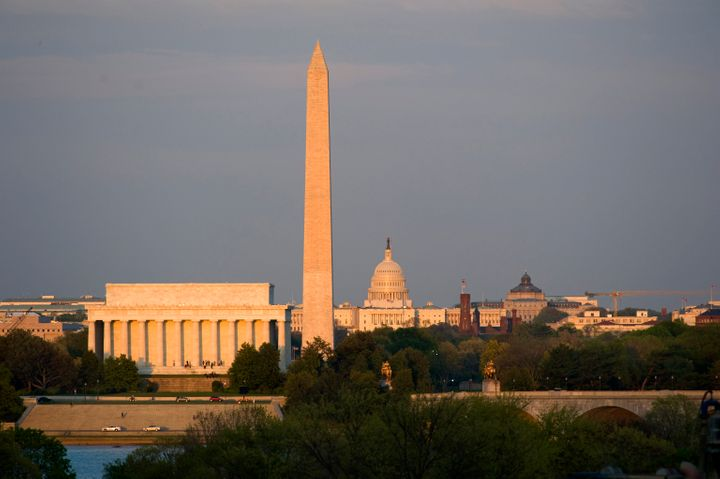 Washington, D.C., is the most expensive metropolitan area for raising a family, according to an analysis of new data released