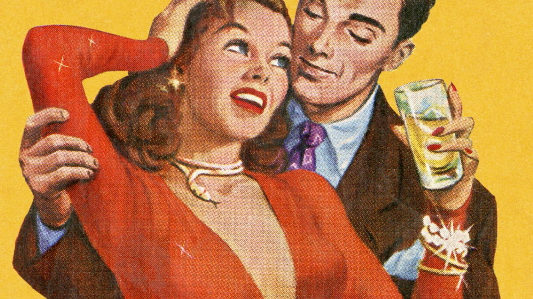 This Is What An Emotional Affair Is -- And What It Isn't