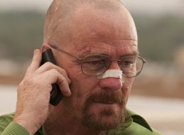 Here's One Thing About Walter White You Definitely Never Noticed On 'Breaking Bad'