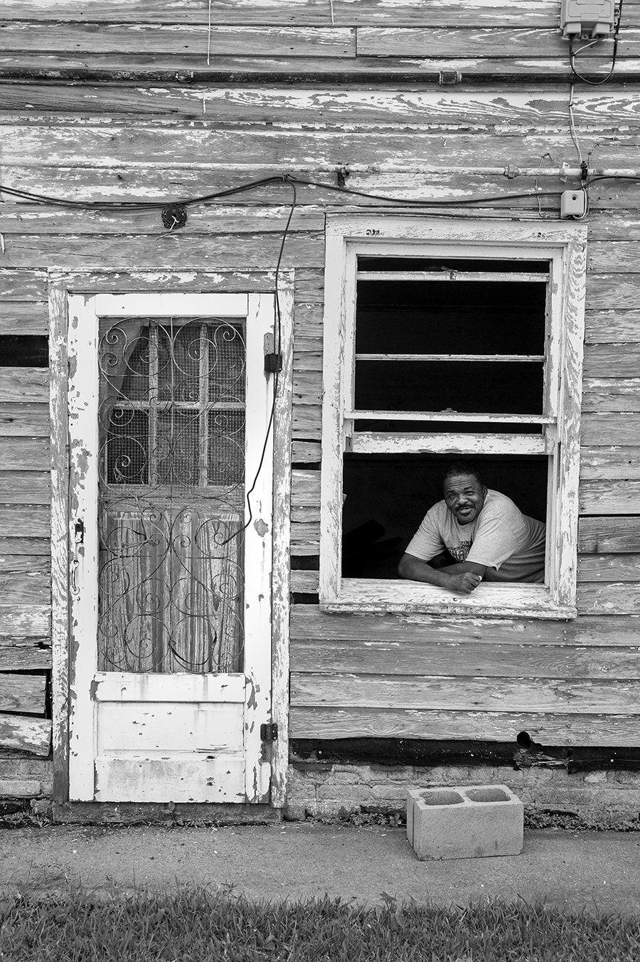 Arthur Pierre, Gert Town, 2014.