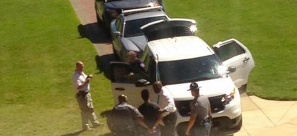 Mississippi State University: Student's Threats Led To Lockdown, No Gun Found