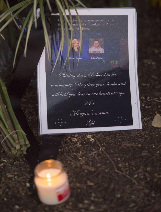 Scholarship Funds For Alison Parker, Adam Ward Honor Slain