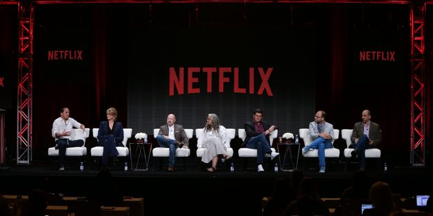 Netflix, Binging And Quality Control In The Age Of Peak TV