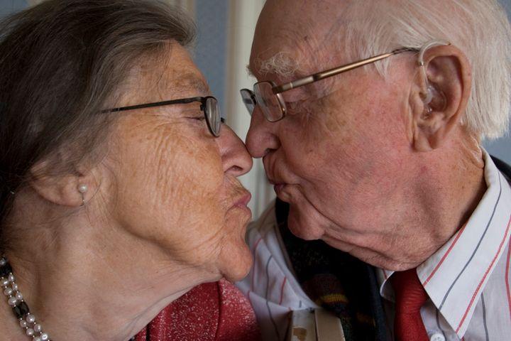 Gay grandpa massage videos
