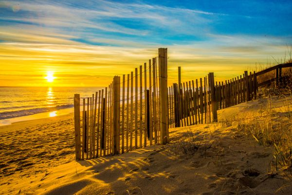 """The calm from1,000 yoga sessions is captured in a single<a href=""""http://www.outerbanks.org/outerbanks-top-10-obx/"""