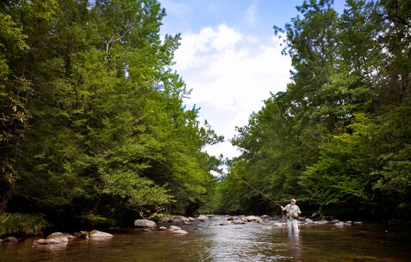 """<a href=""""http://www.greenbrier.com/Activities/Outdoor-Activities/Fishing.aspx"""">You won't find a more scenicplace</a>&nb"""