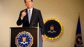 <p>In a November opinion piece, FBI Director James Comey revealed that an undercover FBI agent had impersonated an AP reporter.</p>