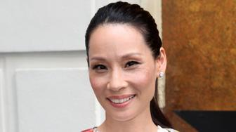 NEW YORK, NY - AUGUST 06:  Lucy Liu attends 'Hamilton' Broadway opening night at Richard Rodgers Theatre on August 6, 2015 in New York City.  (Photo by Bruce Glikas/FilmMagic)
