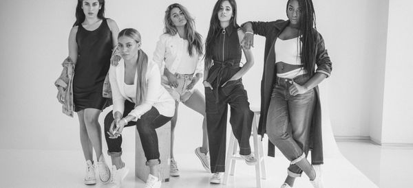 5H's Views On Beauty Are The Perfect Reminder That You're 'Worth It'