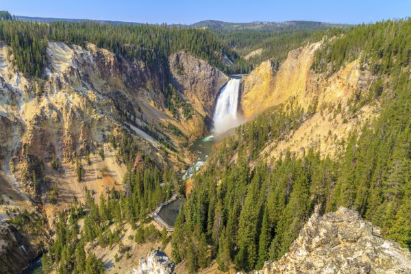 """<a href=""""http://www.huffingtonpost.com/2014/10/23/grand-canyon-yellowstone_n_6014310.html"""">The Grand Canyon of the Yellowston"""
