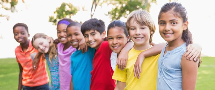 scientists find a way to combat racial bias among little kids huffpost